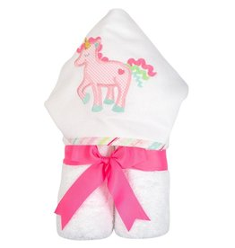 Three Marthas Everykid Towel Unicorn