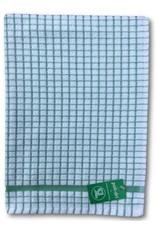 Poli-Dry Terry Kitchen Towel Green