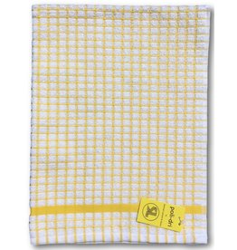 Poli-Dry Terry Kitchen Towel Yellow