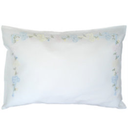"gerbrend Creations Pillow Multi Floral 12""x16"""