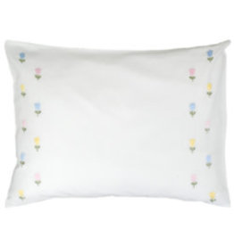 gerbrend Creations Pillow Multi Tulip 12x16