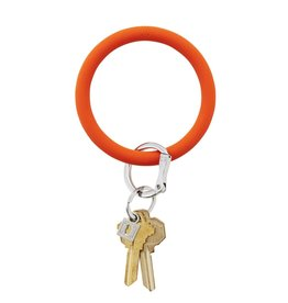O Ventures Silicone O Ring Orange Crush