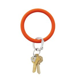 O Ventures Silicone O Ring Orange Crush