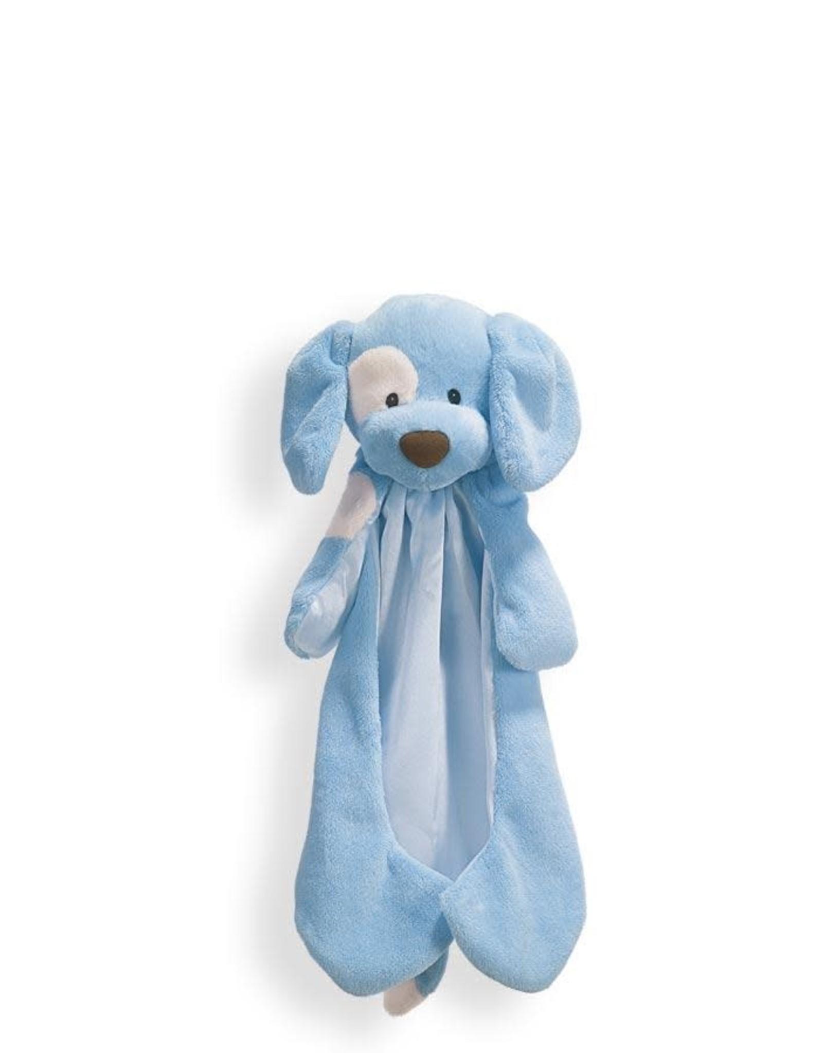 Gund Blue Spunky Huggy