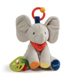 Gund Flappy Activity Toy