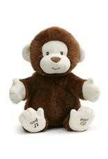 Gund Clapping Monkey