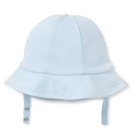 Kissy Kissy Sun hat Blue