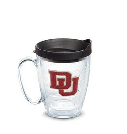 Tervis Tumbler Mug/lid Denver