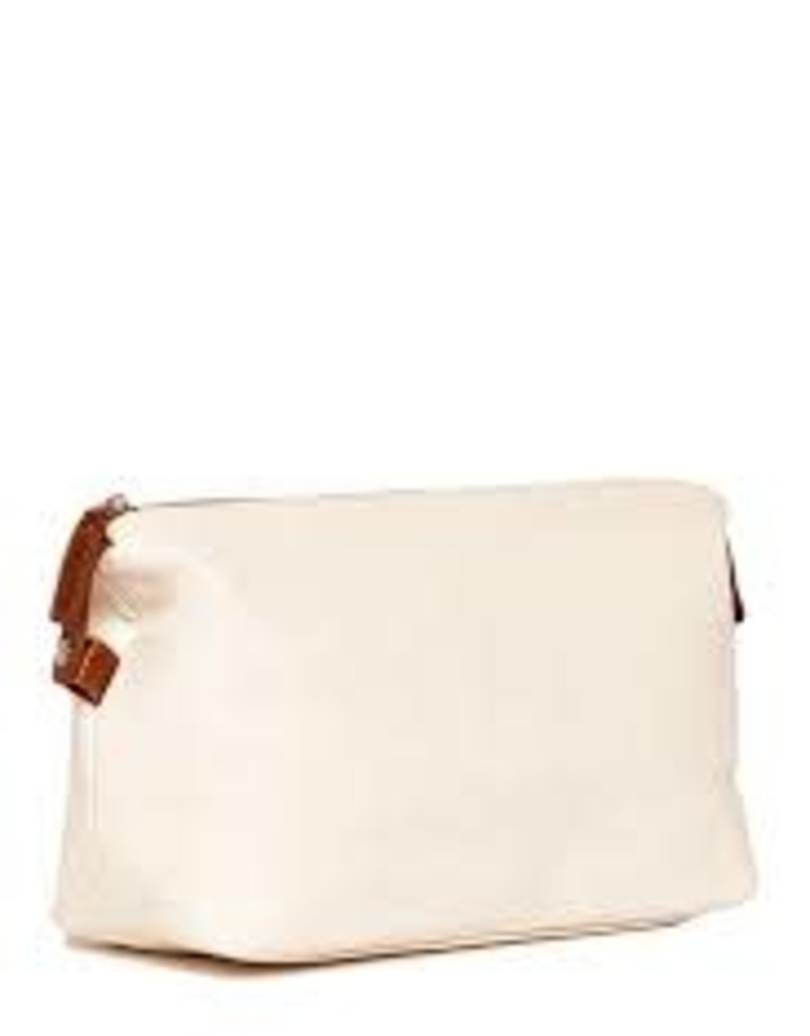 Brouk & Co Croft Dopp Kit White