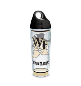 Tervis Tumbler Water Bottle Wake Forest