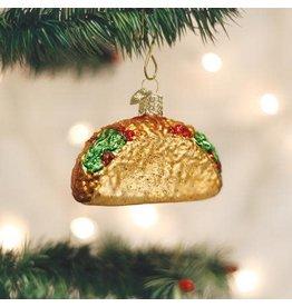 Ornament Taco