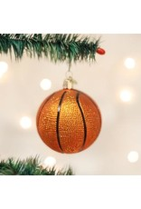 Ornament Basketball