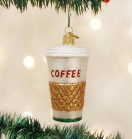Ornament Coffee to Go