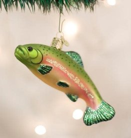Ornament Rainbow Trout