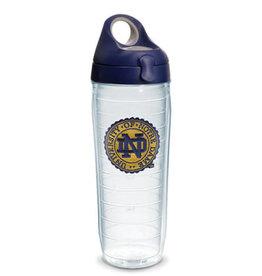 Tervis Tumbler Water Bottle Notre Dame Seal