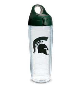 Tervis Tumbler Water Bottle Michigan State Trojan