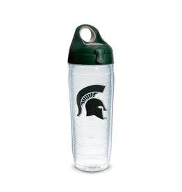 Tervis Tumbler Water Bottle Michigan State Trojan