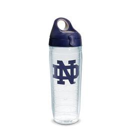 Tervis Tumbler Water Bottle Notre Dame ND