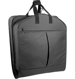 40in Suit Bag Black