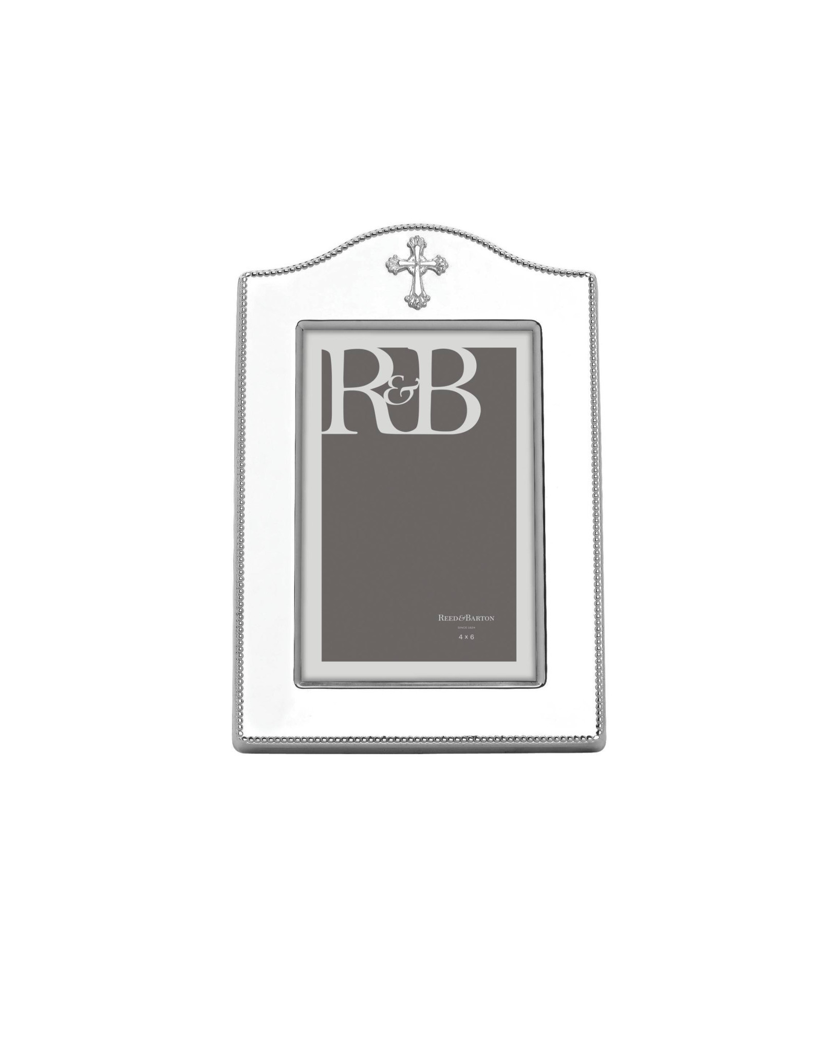 Reed & Barton Abbey Frame 4x6