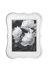 Kate Spade Crown frame Silver 8x10