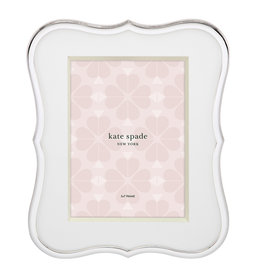 Kate Spade Crown frame 5x7