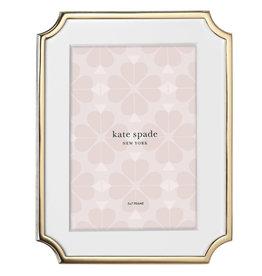 Kate Spade Sullivan Gold frame 5x7