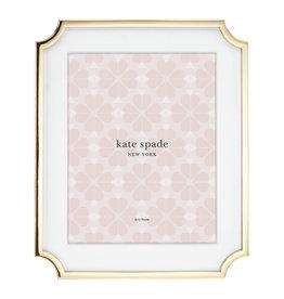 Kate Spade Sullivan gold frame 8x10