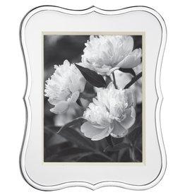Kate Spade Crown frame Silver 4x6