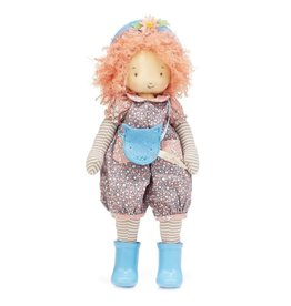 Bunnies by the Bay Rosie Girl Doll