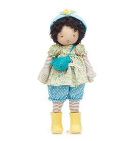 Bunnies by the Bay Phoebe Girl Doll