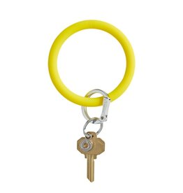 O Ventures Silicone O Ring Yes Yellow