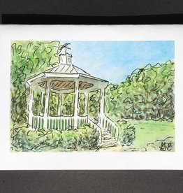 Lake Bluff Gazebo