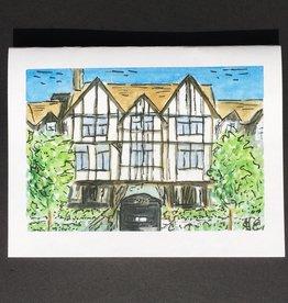 Card Deerpath Inn