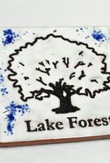 Lake Forest Trivet