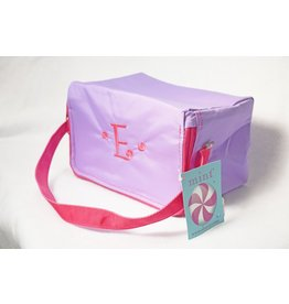 Oh Mint Lunch Box Lilac Hot Pink