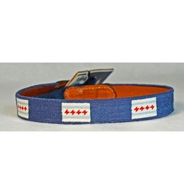 Smather's & Branson Sunglass Strap Chicago Flag
