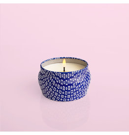 Capri Blue Volcano Signature Travel Tin Candle