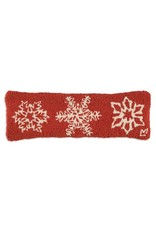 Pillow Icy Flake 8x24