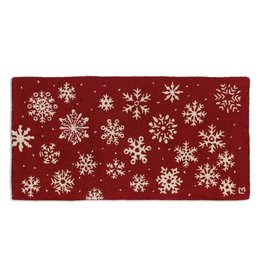 Rug Frosty Flakes 2'x4'