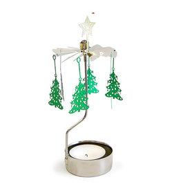 Nordic Dreams Christmas Tree Rotary Chime