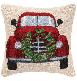 Xmas Car Hook Pillow