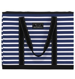 Scout 3 Girls Bag Nantucket Navy