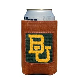 Smather's & Branson Can Cooler Baylor