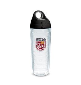 Tervis Tumbler Water Bottle Loyola