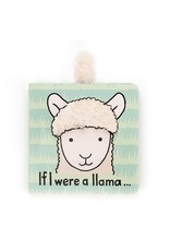 Jelly Cat If I Were a Llama