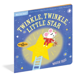 Indestructible Book Twinkle