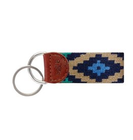 Smather's & Branson Key Fob Gaucho