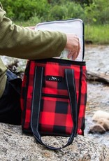 Scout pleasure Chest Flanel #5