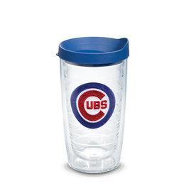 Tervis Tumbler 16oz/lid Cubs Logo